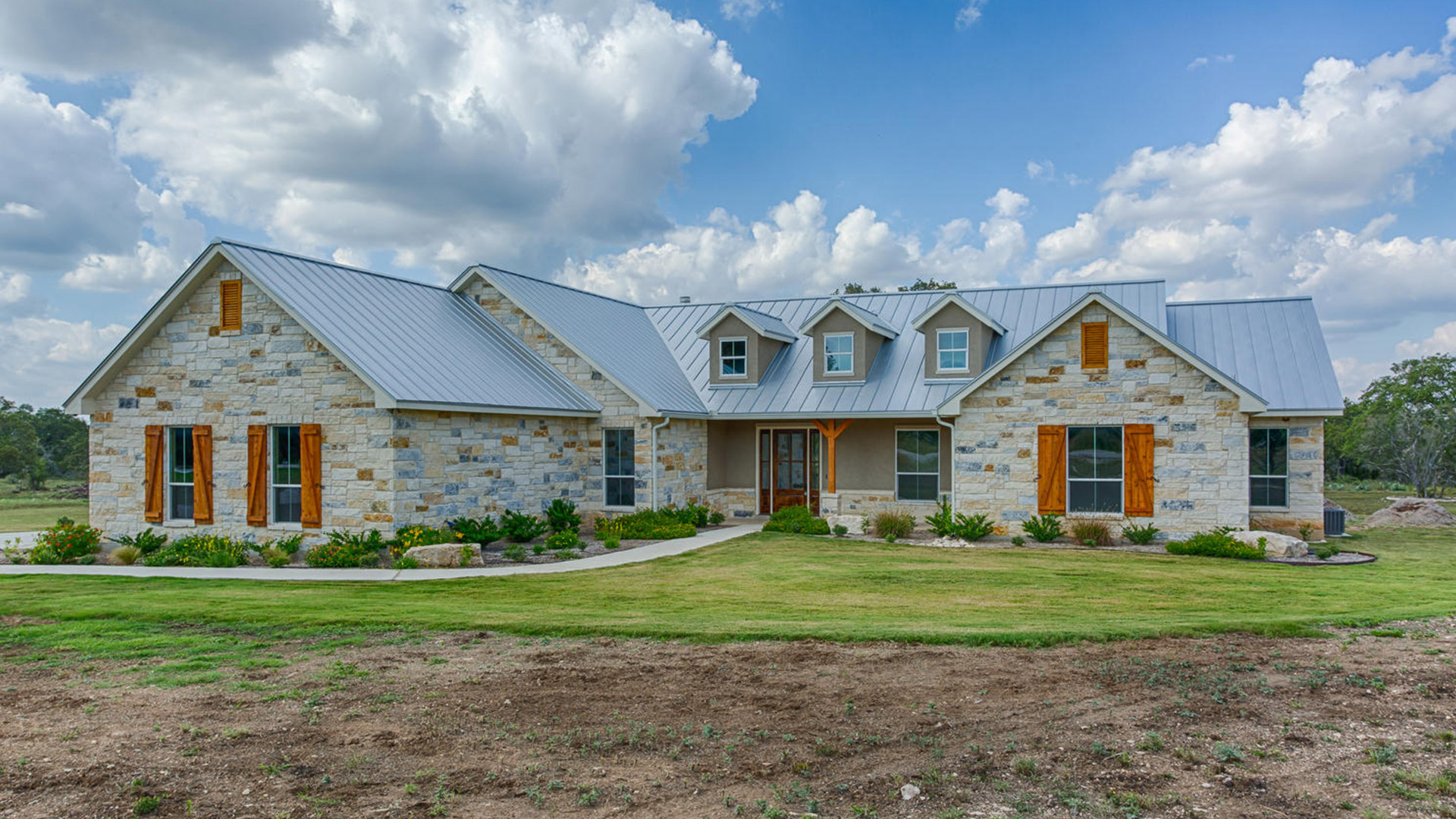 Castroville Custom Homes